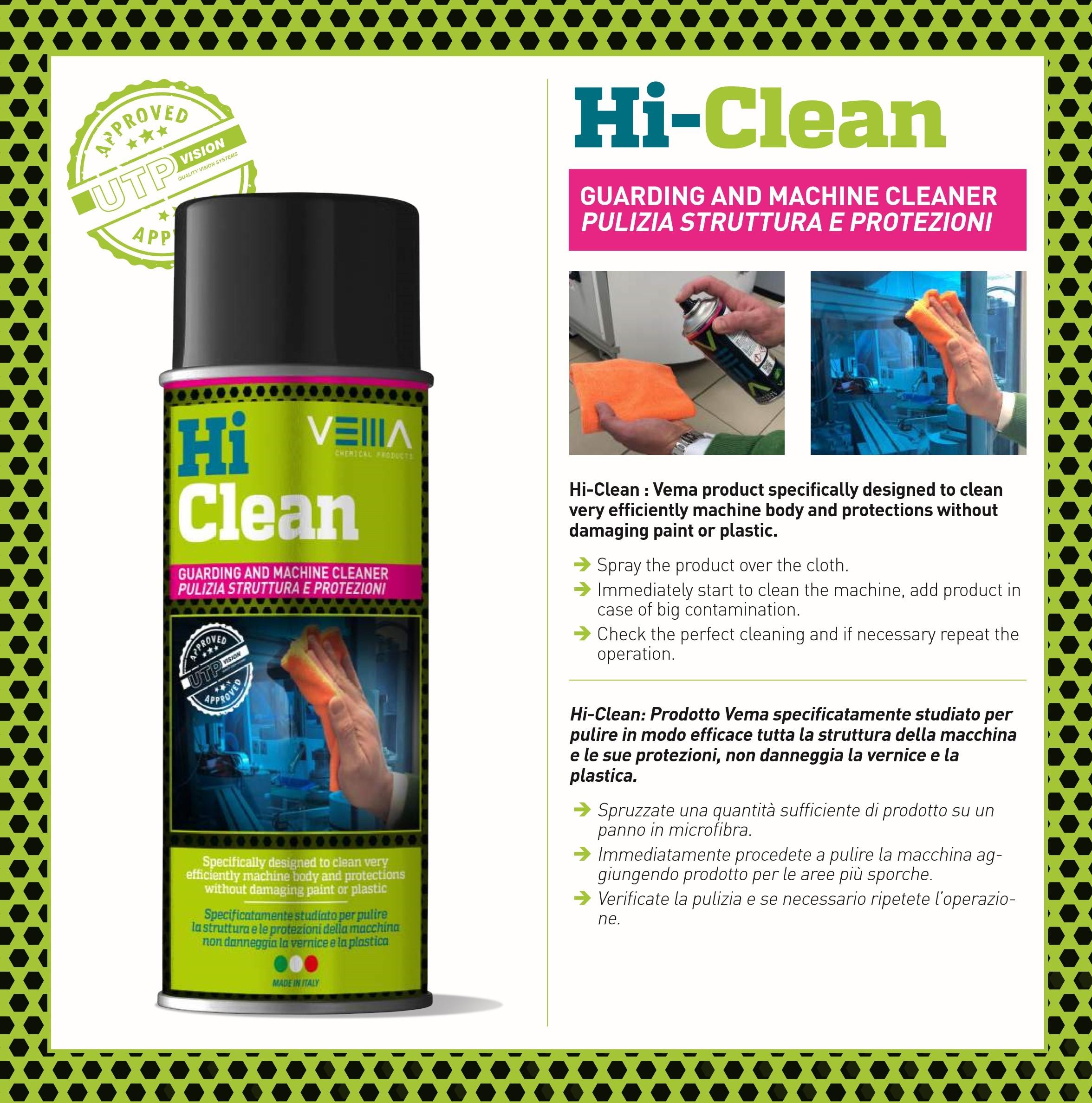 hi-clean