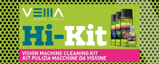 NEW   HI-KIT VEMA
